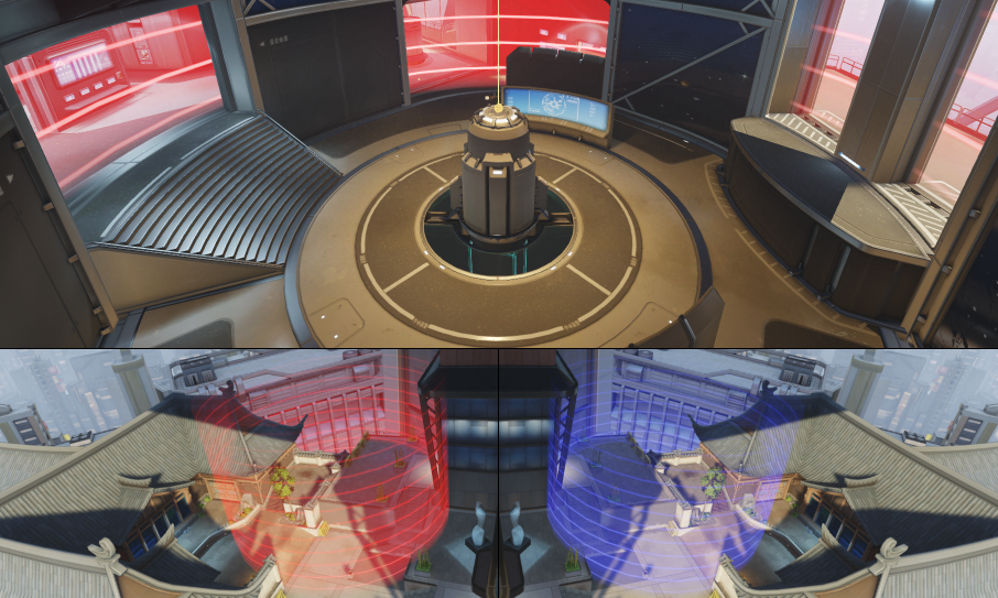 3-arenas