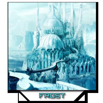 Frost Dojo