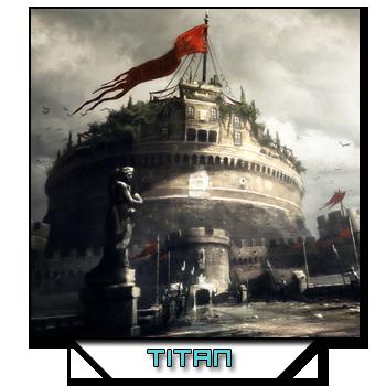 Titan Dojo