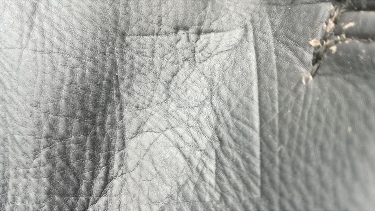 Ensemble cuir kriegsmarine avec une légère modification Unknown