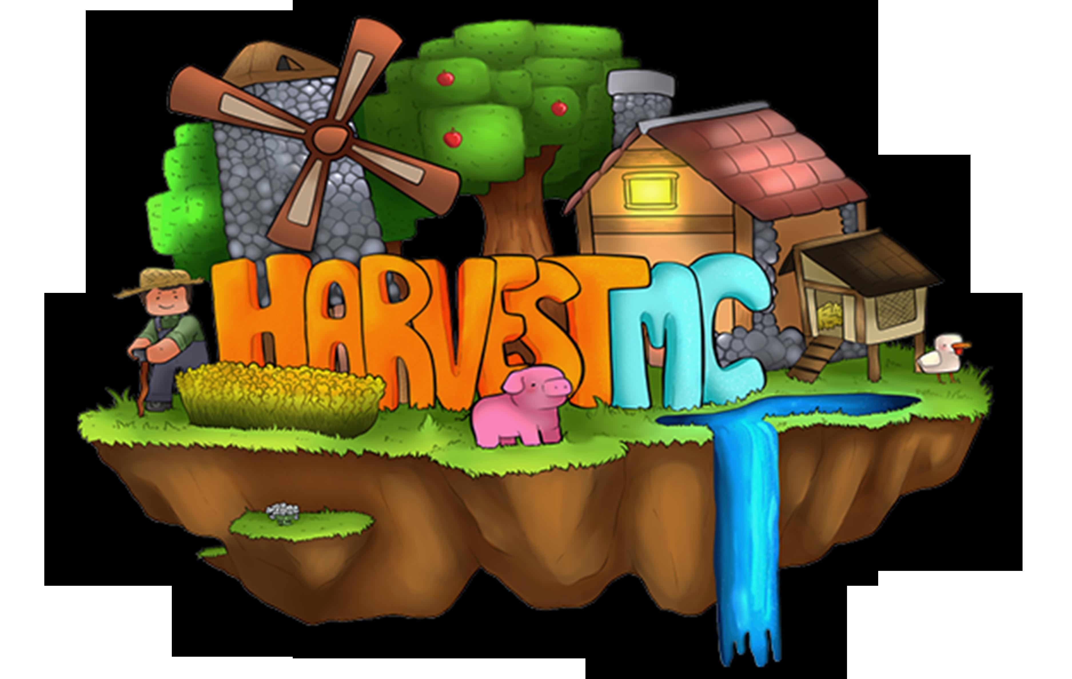 HarvestMC