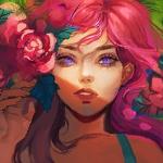 Iris Hikari Avatar