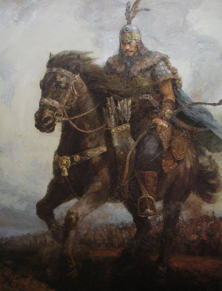 [Guerre] Guerre Khazaro-Petchénègue 4471012ab8e88e9c661c0a243f5fc4be