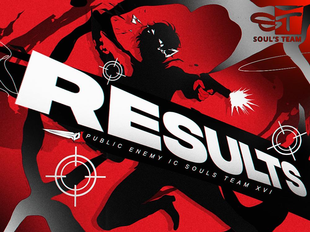 Forum Soul's Team - Portail Resulst