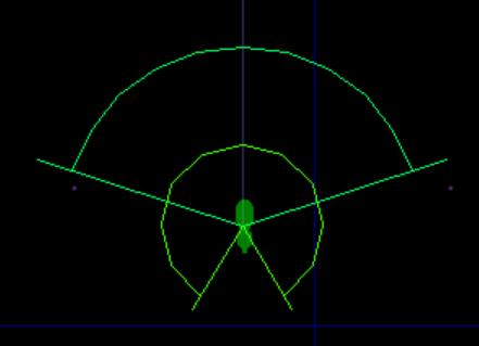 Updated beam diagram