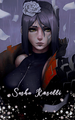 Sasha Roselli