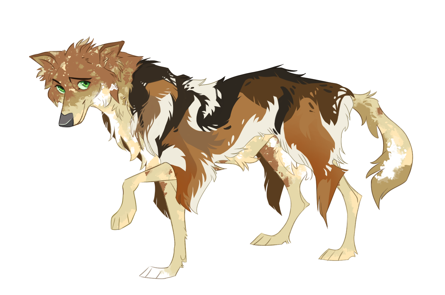 [Image: CHAN._Lav_Coloured2_Coyote_Pelt_2.png]