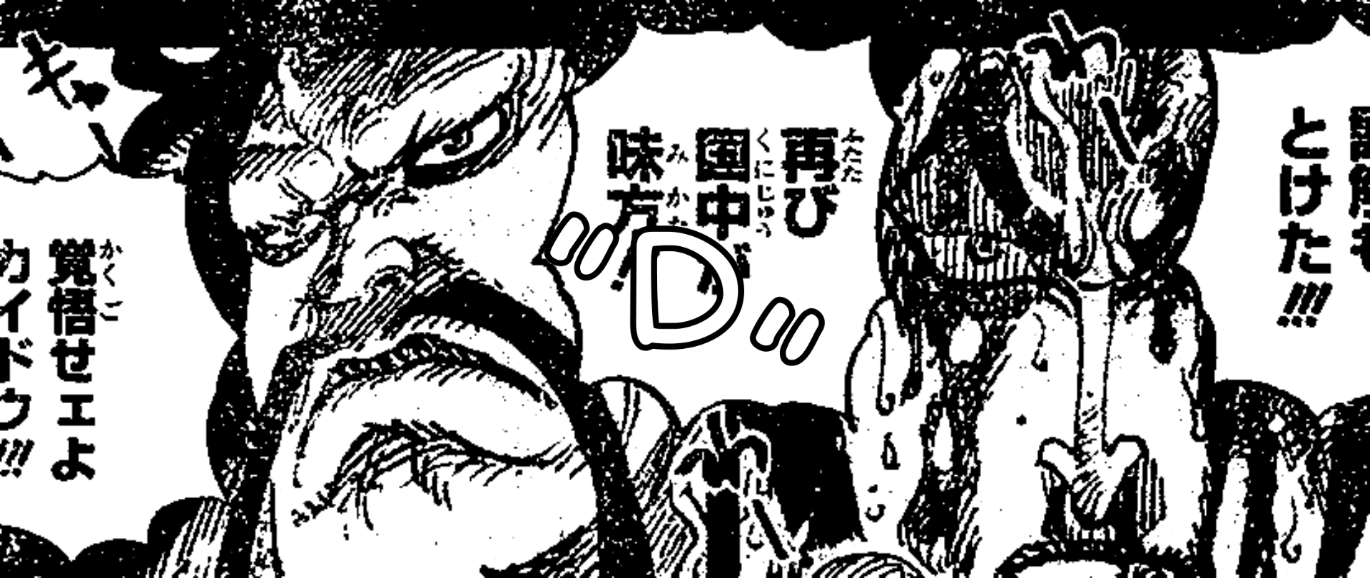 One Piece Spoilers 972 11