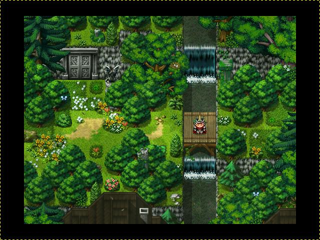 Réunir des exemples de bons mapping? Forest.stormrider-angel.vx
