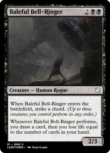Baleful Bell-Ringer