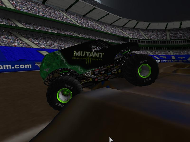 Screenshot for Monster Energy Mutant (0.4  Compatiable)