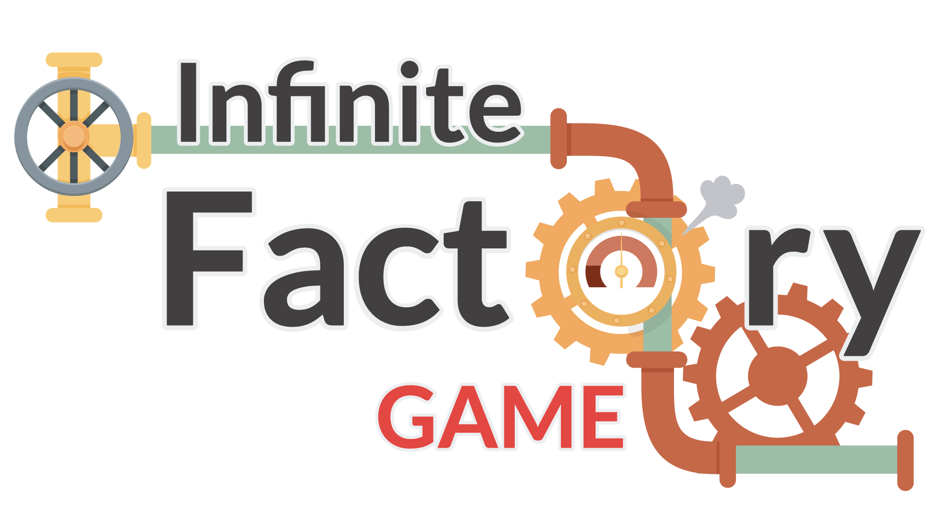 INFINITE FACTORY GAME