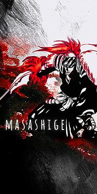 Asaara Masashige