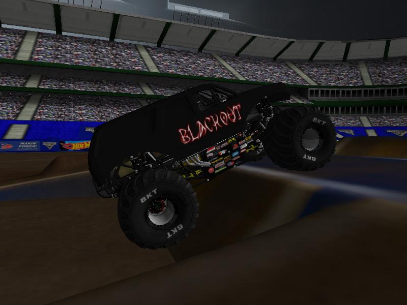 Screenshot for Black Out V4 Custom Truck (Requested)