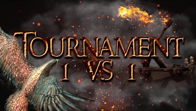 Tournament 1 vs 1