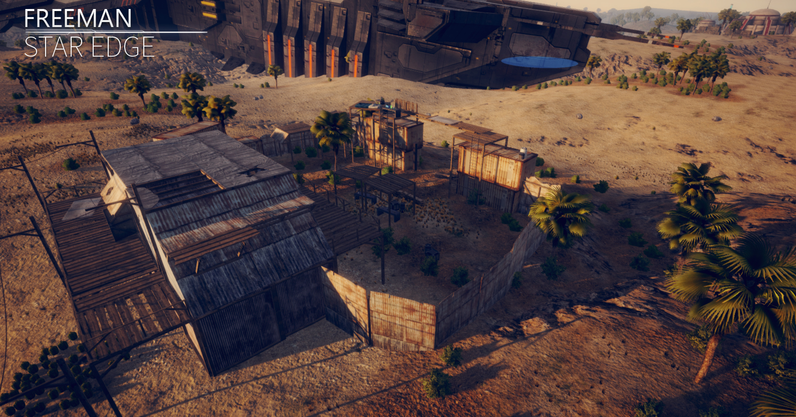 Anta Bandit Camp