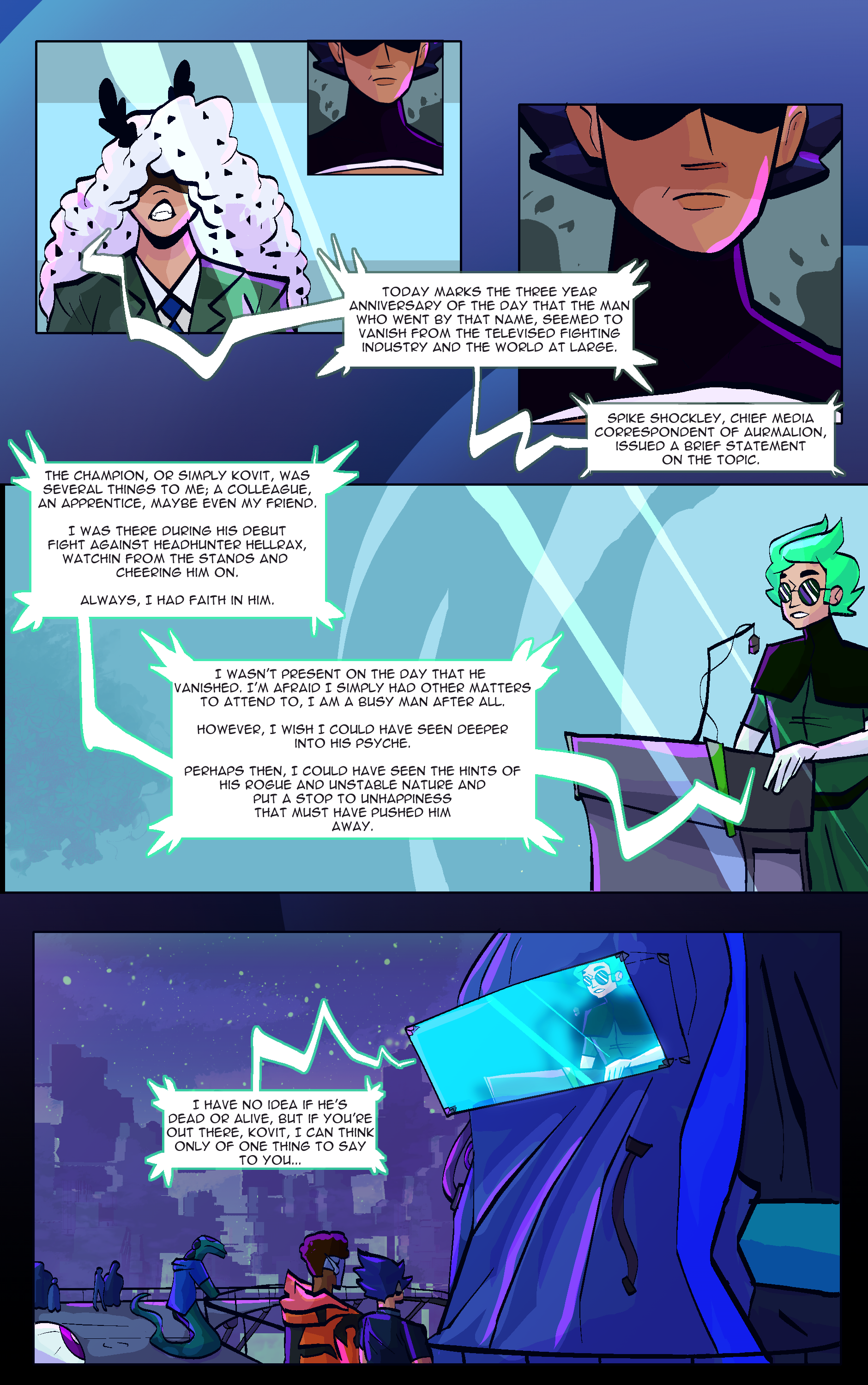 Chapter 2 - Ep. 12
