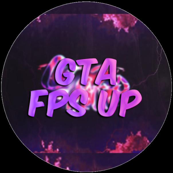GTA FPS UP CRAZY GHETTO