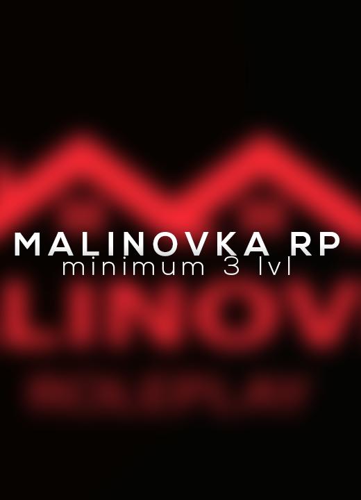 MALINOVKA RP