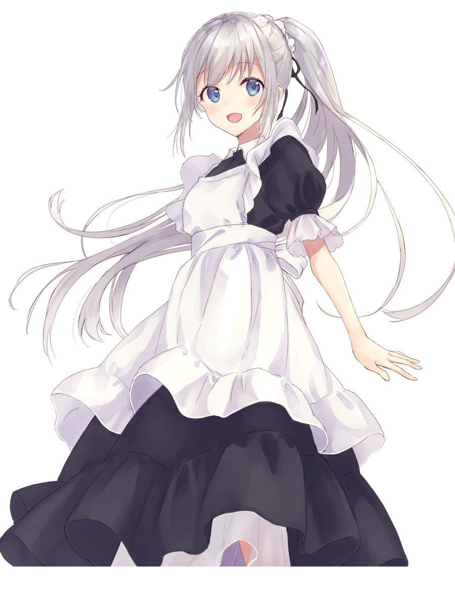 Character Design Original Maid (Có hình ảnh) Anime, Dễ