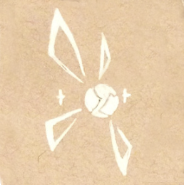 SPARK, art by Shazzbaa, character by WanderingMask