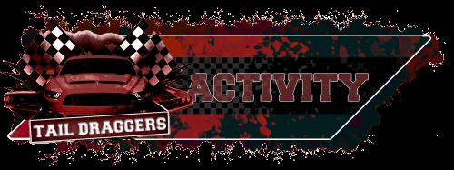 Activity Banner