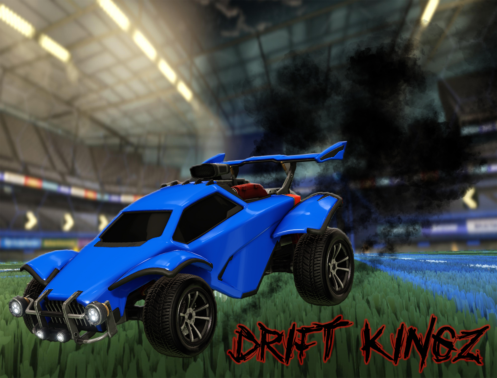 Drift Kingz