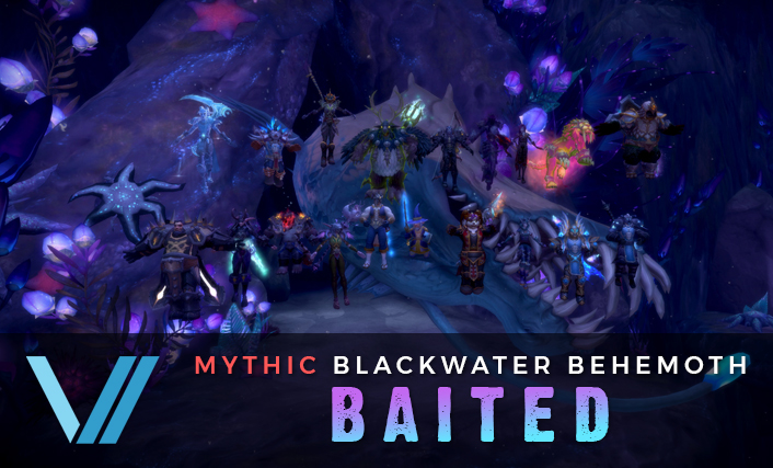 Blackwater Behemoth Mythic
