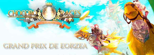 Grand Prix de Eorzea [Evento] Chocob