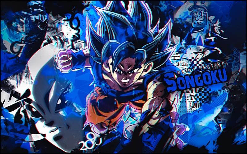 [SONDAGE] VOTES COTW#6 - Powerful Goku_ui_vs_jiren