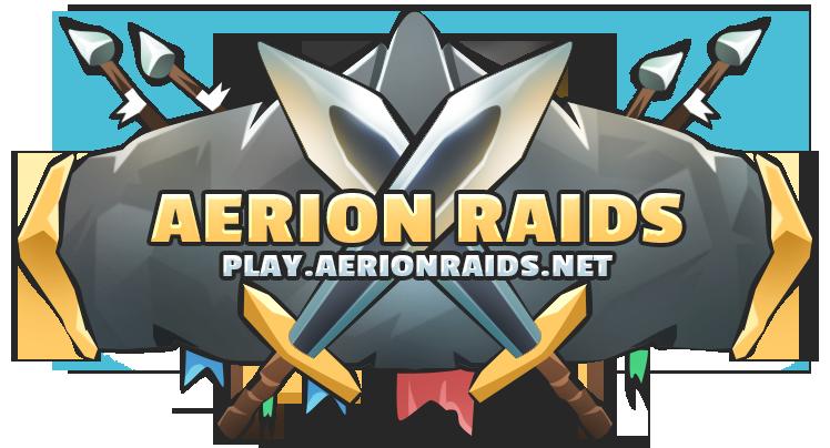 AerionRaids
