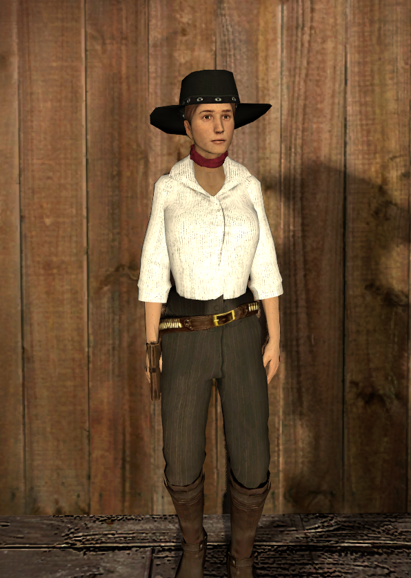 [Image: Ladies_Outlaw_Outing_Gear.png]