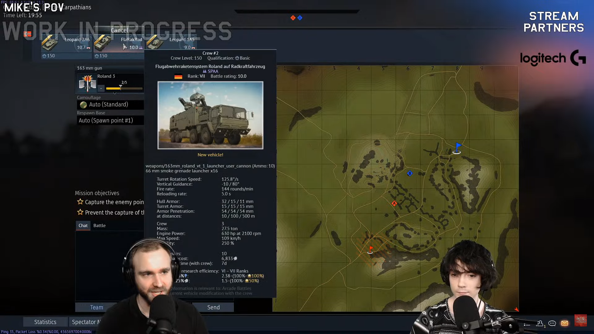 unknown - A proper TL;DW for the English and Russian dev streams.