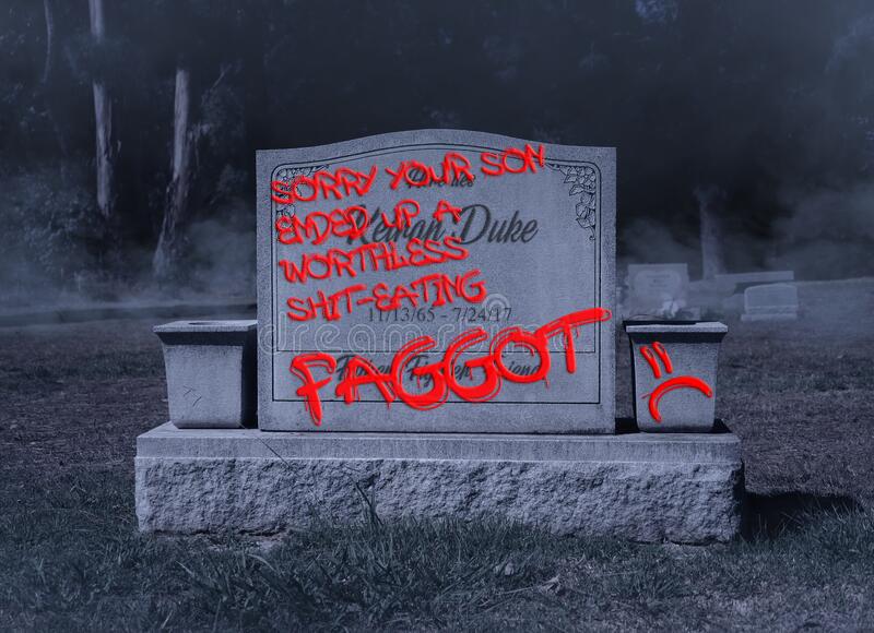 blank-spooky-halloween-grave-stone-night