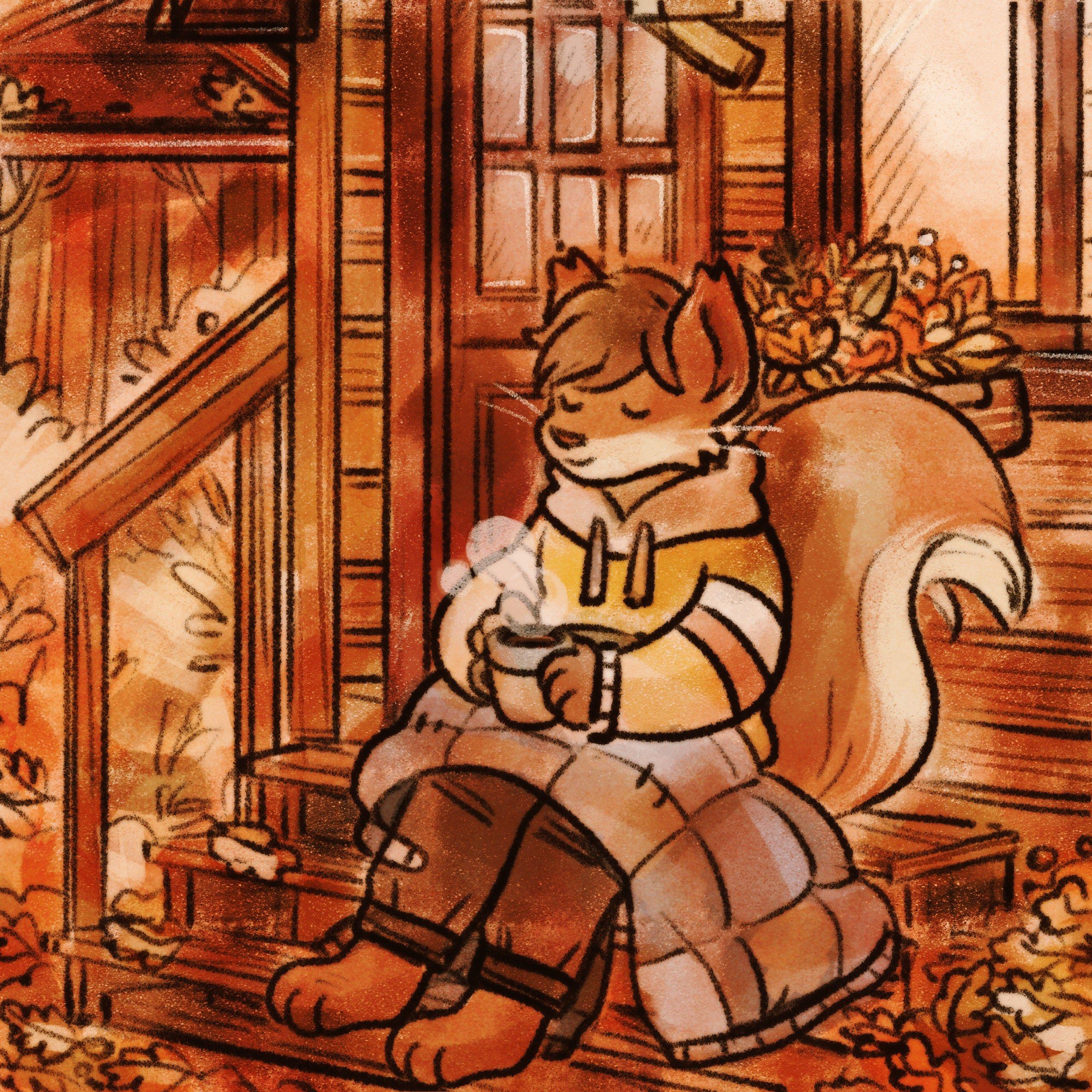 [Portfolio]: Korio Fox#2370