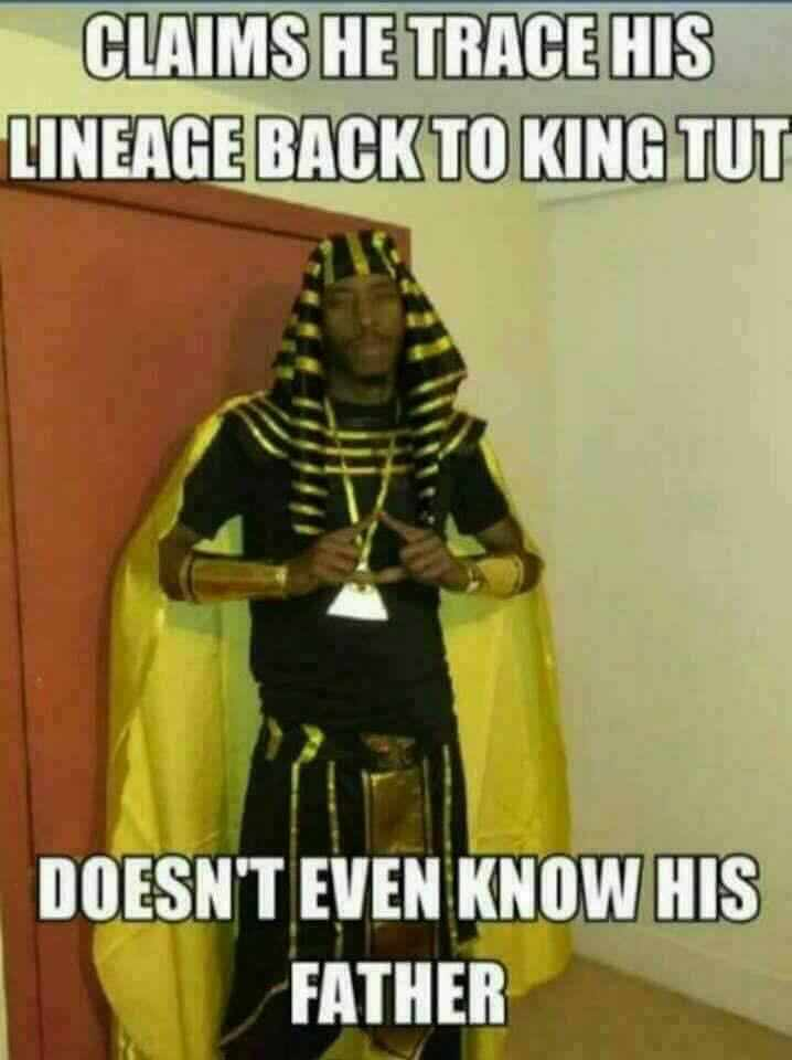 https://cdn.discordapp.com/attachments/372508286529961996/390890585495568395/claims-he-trace-his-lineage-back-to-king-tut.jpg