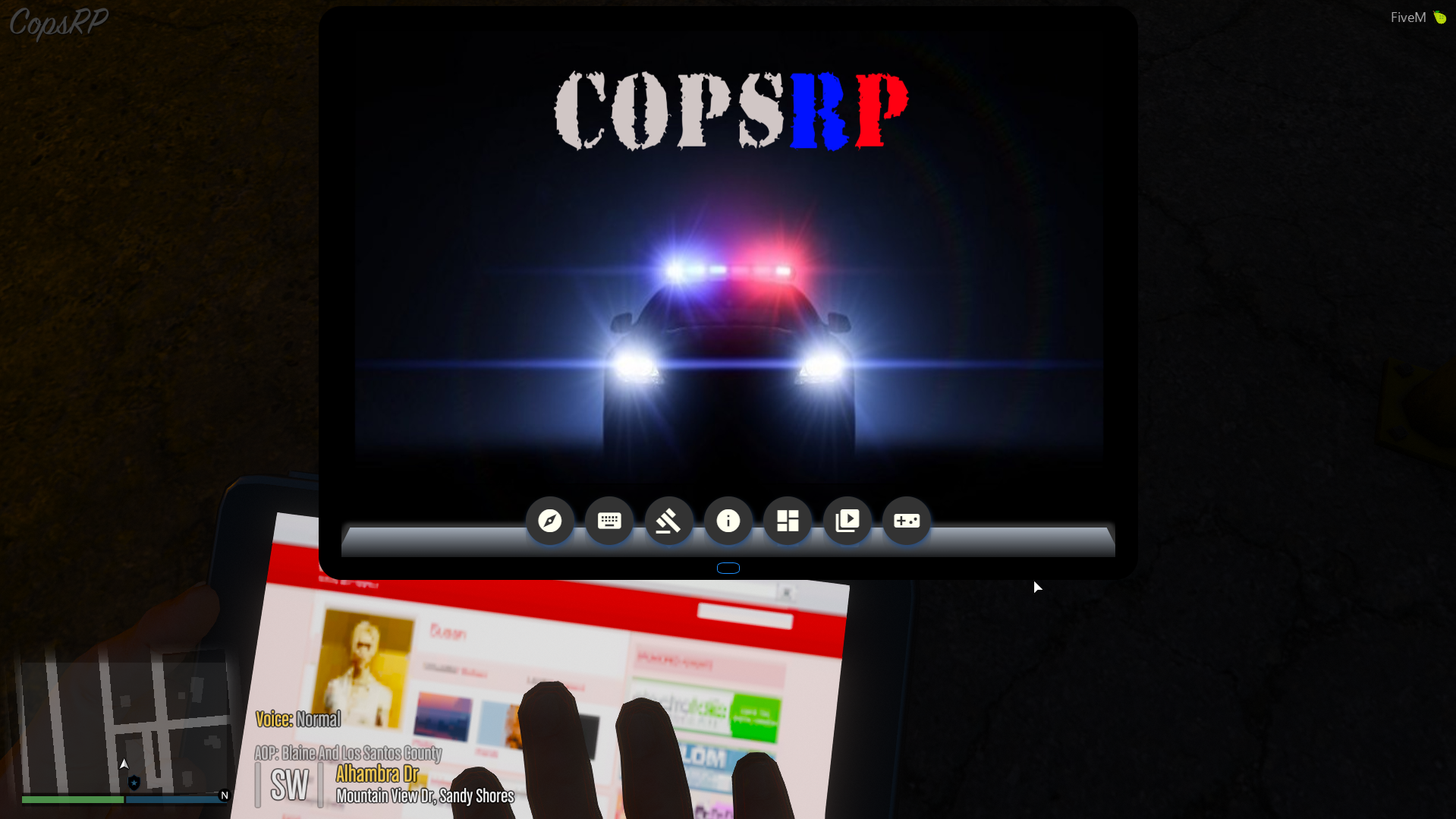 Copsrp Tablet