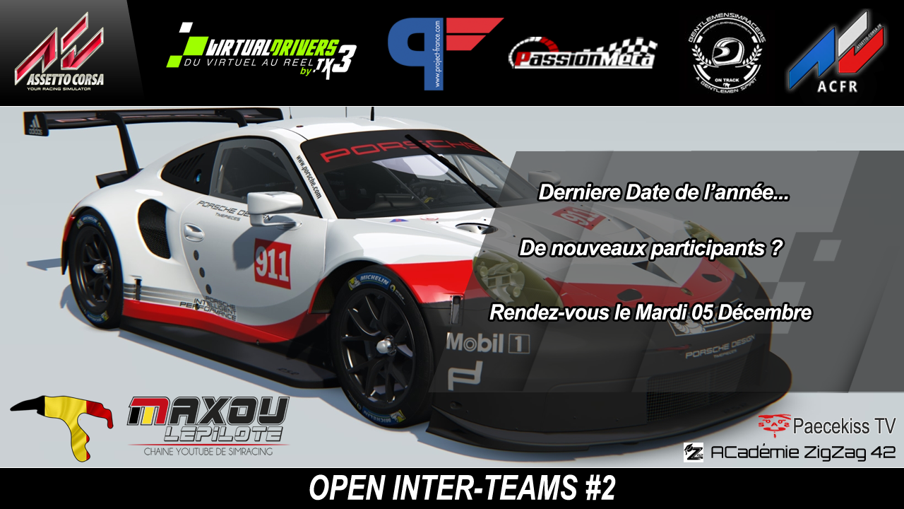 [ITT]Open Inter Team #2 Interteam_2_V1