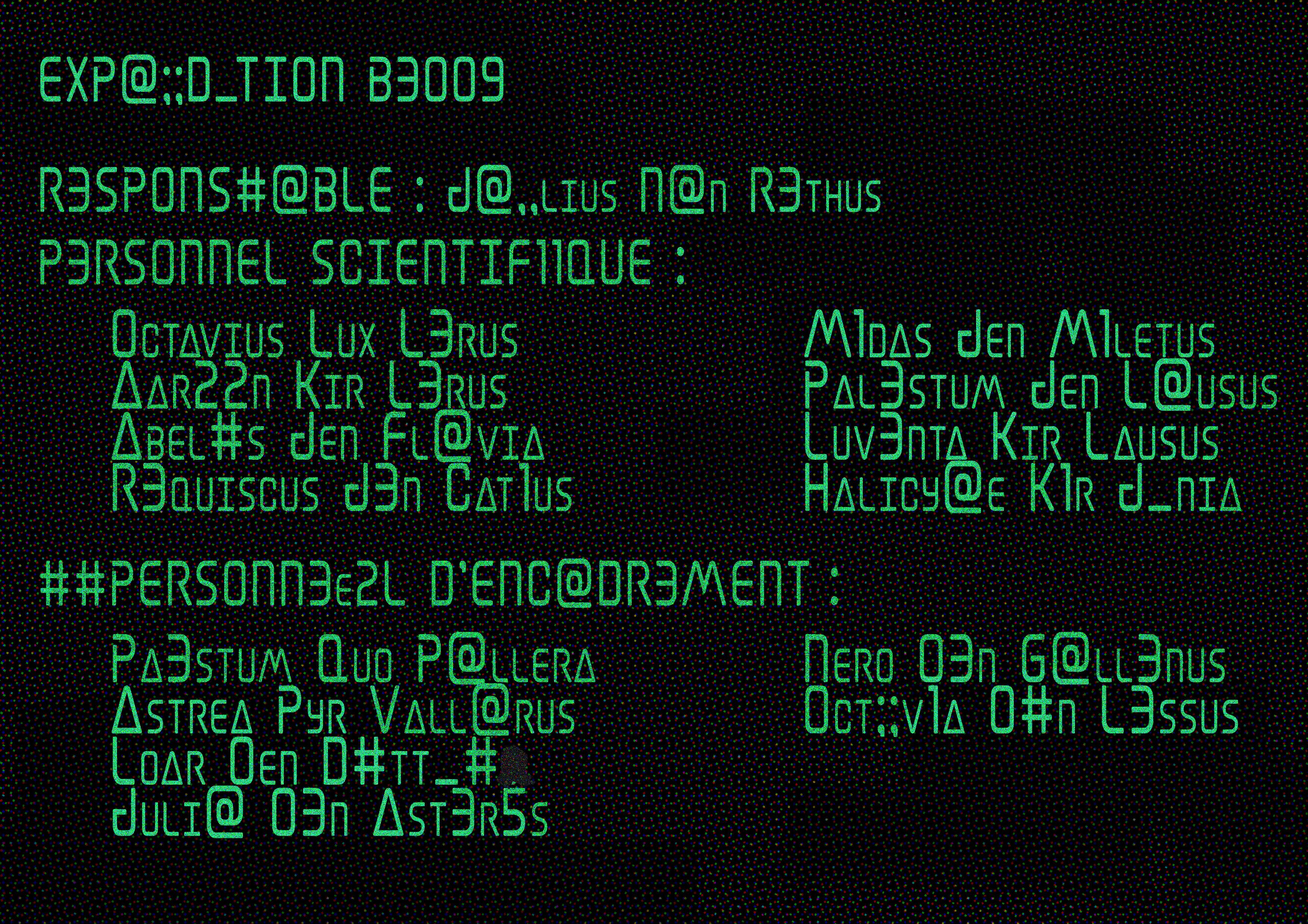 [ Récupération ] Un transporteur magitek et ses données. Clef_didentification_bleue