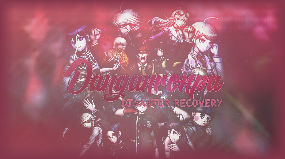 Danganronpa: Disaster Recovery