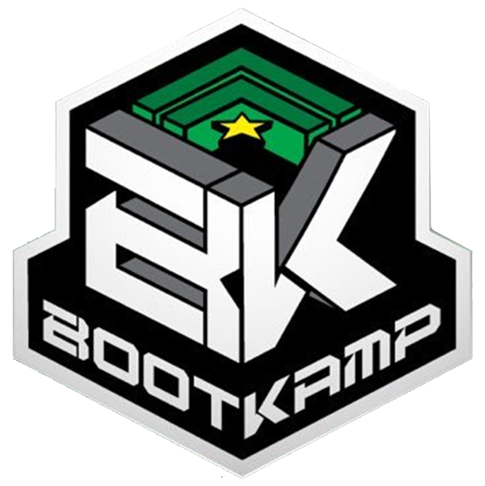 BootKamp Gaming team logo