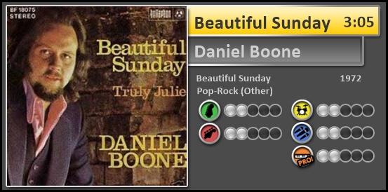 Daniel_Boone_-_Beautiful_Sunday_visual.j