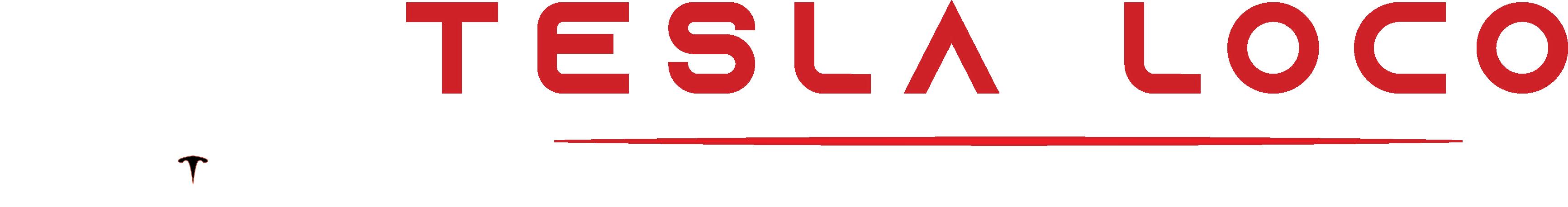 Tesla Loco