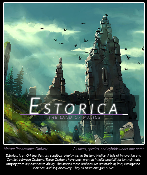 Estorica - The Cycle of Malice EstoricaAD