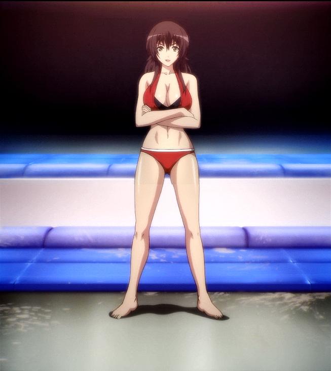 Misaki Toyoda Vs. Roxy Ashworthy - IV: Mud Match Misaki_Toyoda_016