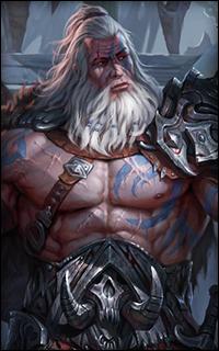 Fire Emblem: Edge of Dusk Avatar_pour_Kero