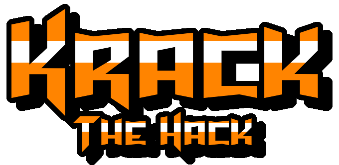 Krack the Hack Logo