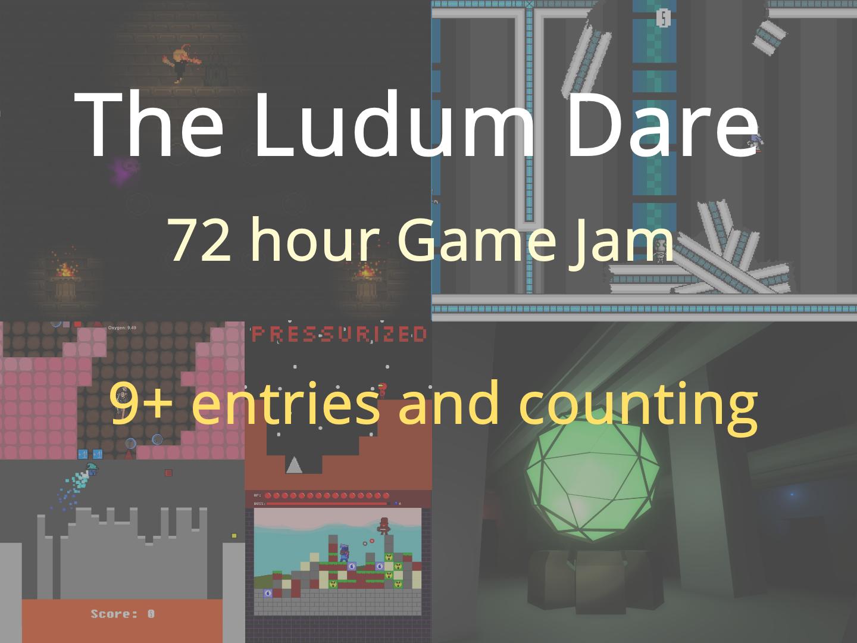 ludum cover