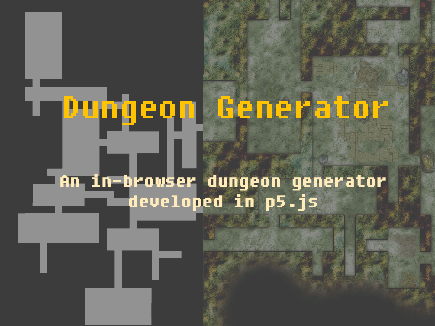 Dungeon cover