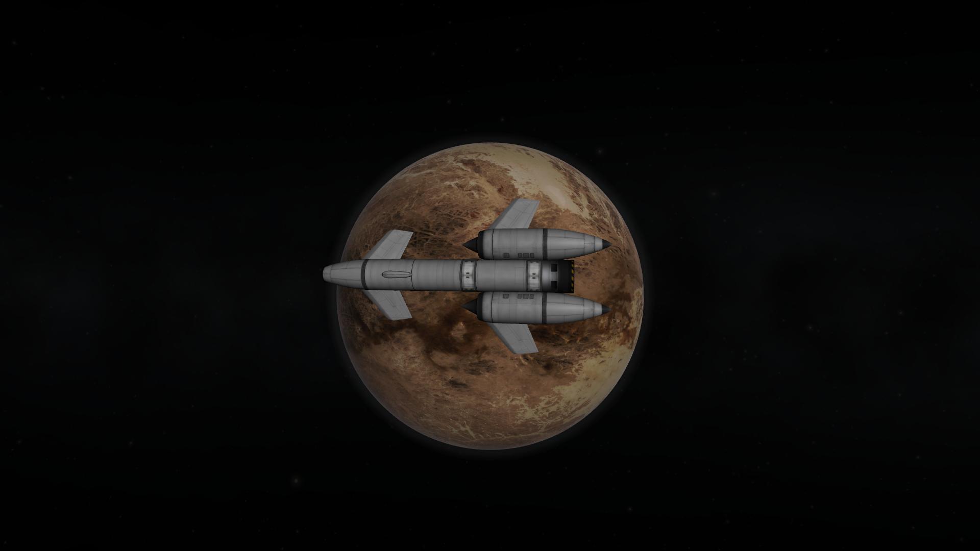 Titan avec notre install